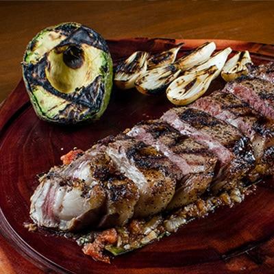 Porfirio´s Cancún Restaurante Reservas