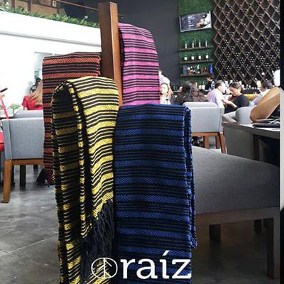 Raíz Restaurante Polanco CDMX