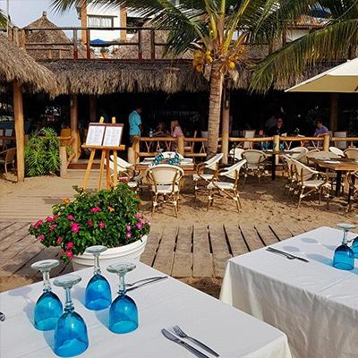 Restaurante El Dorado Puerto Vallarta Reservaciones Restaurante Bar