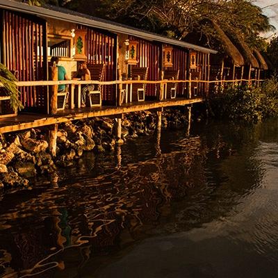 Restaurante Elefanta Cancún Reservaciones
