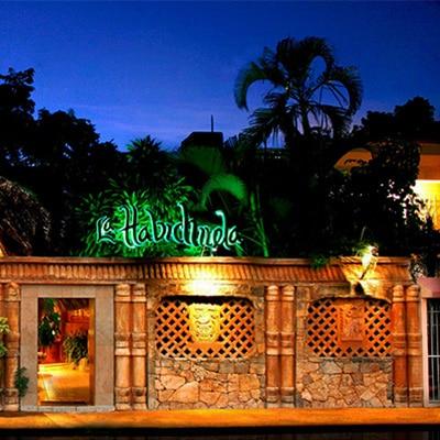 Restaurante La Habichuela Centro Reservaciones