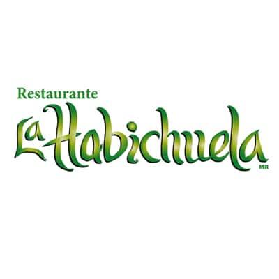 Restaurante La Habichuela Centro reservandonos App
