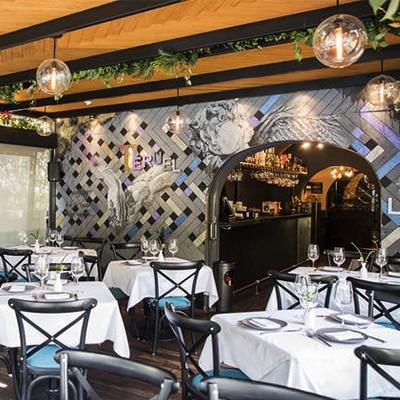 Restaurante Teruel Reservaciones Polanco CDMX