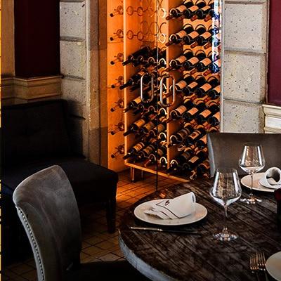 Saks Polanco Restaurante Bar Reservándonos Reservas