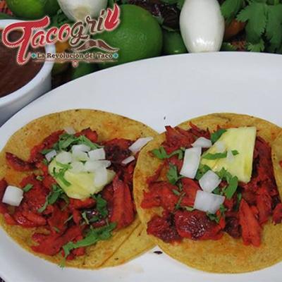 Taco Grill Cancún Reservaciones Restaurante