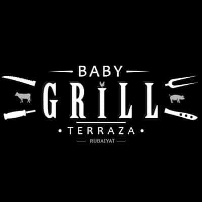 terraza baby grill restaurante reservandonos