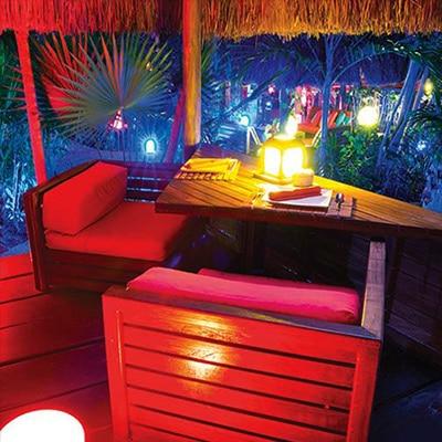 Thai Cancún Reservaciones