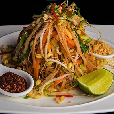 Thai Cancún Restaurante