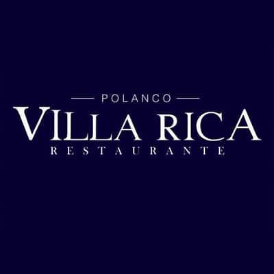 Villa Rica Polanco CDMX