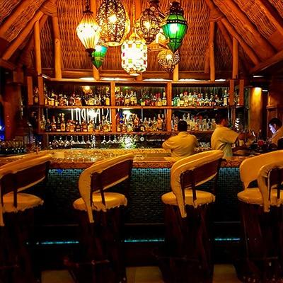 Vista Grill Puerto Vallarta reservandonos App Reservaciones
