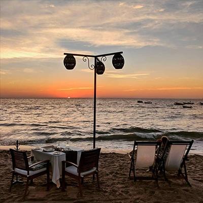 Vista Grill Puerto Vallarta reservandonos App Reservas