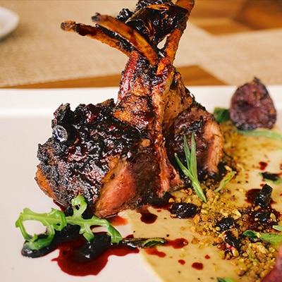 Vista Grill Puerto Vallarta reservandonos App Restaurante