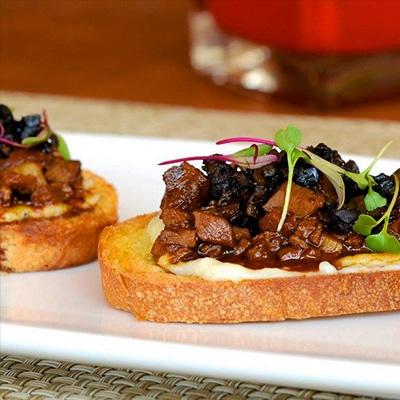 Vista Grill Puerto Vallarta Restaurante reservandonos App