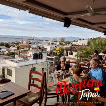 Barcelona Tapas Restaurante Reservandonos