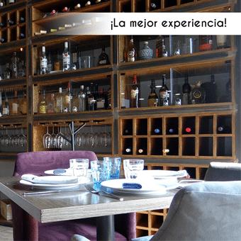 Boka Restaurante Reservandonos