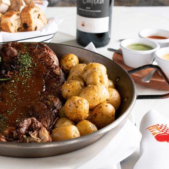 Casa Avila Restaurante Reservandonos