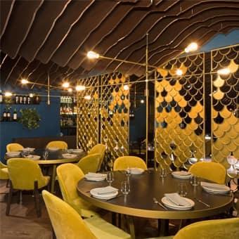 Cau Cau Restaurante Reservandonos 1