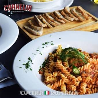 Cornelio Restaurante Bar Reservandonos 2