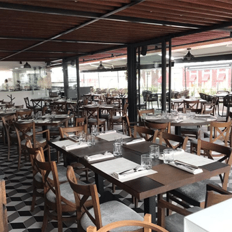 Domingo Santo Restaurante Reservandonos 1