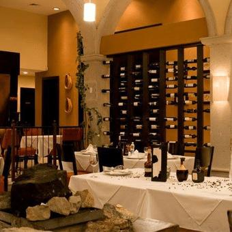 La mansión chihuahua Restaurante Reservandonos