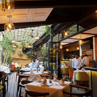 Primos Restaurante Reservandonos 1