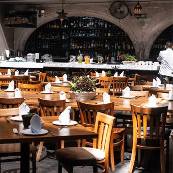 Puntarena Restaurante Reservandonos