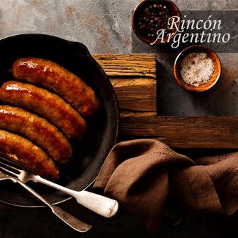 Rincon Argentino Polanco Restaurante Reservandonos