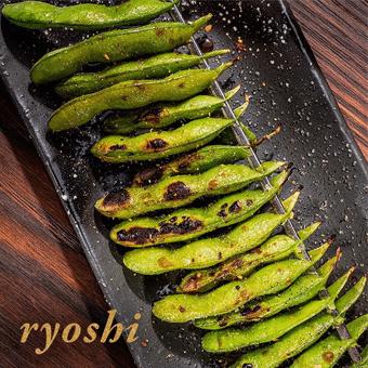 ryoshi y su oferta gastronomica