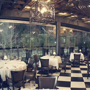 The capital grill restaurante reservandonos 6
