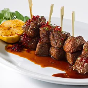 The capital grill restaurante reservandonos 1