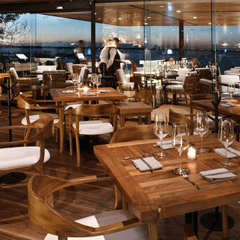 Tora Restaurante Reservandonos 1