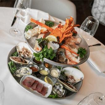 Villa Azur Restaurante Reservandonos