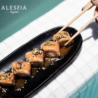 Alessia Dayclub Terraza Restaurante