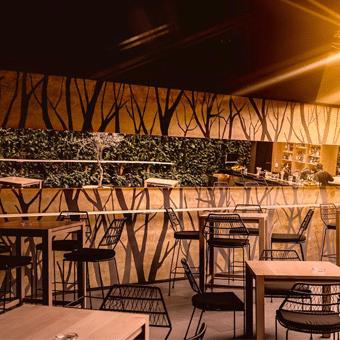 Koma restaurante reservandonos