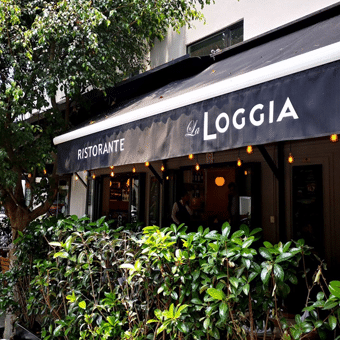 La Loggia Restaurante Reservanonos