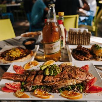 La quinta Durango Restaurante Reservandonos