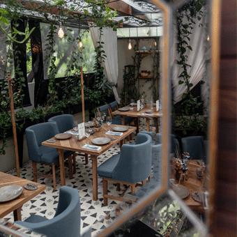 Lur Restaurante Reservandonos