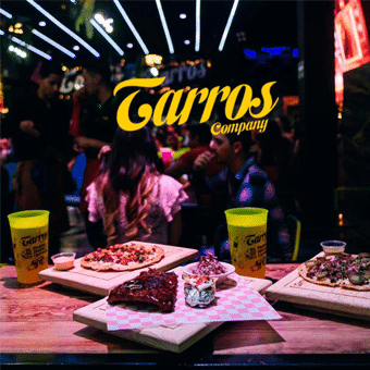Tarros Company Durango Restaurante Reservandonos