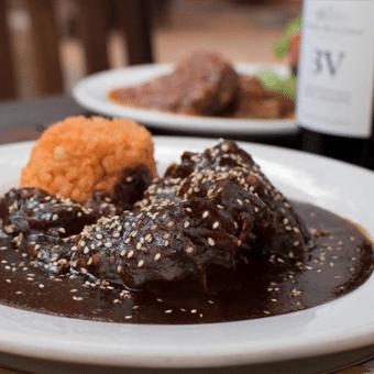 Casareyna Puebla Restaurante Reservandonos