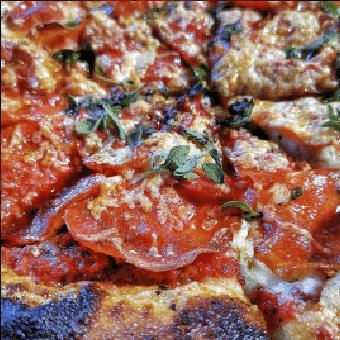 Reserva ahora en Pizzería Balboa con reservandonos