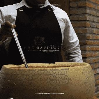 Reserva en Restaurante Barolo 71 Chapalita