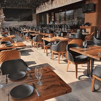 restaurante cantillana canalla cantina