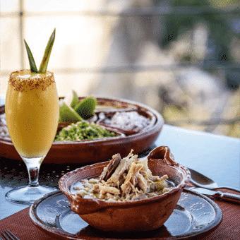 restaurantes en acapulco, restaurante peninsula