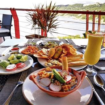 los mejores restaurantes en acapulco