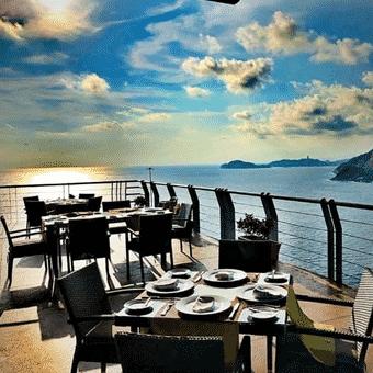 restaurantes en acapulco