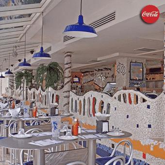 Fishers Acapulco Reservandonos - Restaurantes en Acapulco
