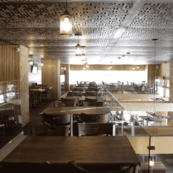 Daikoku Insurgentes | restaurantes en cdmx