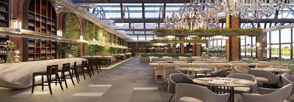 restaurantes cdmx con terraza