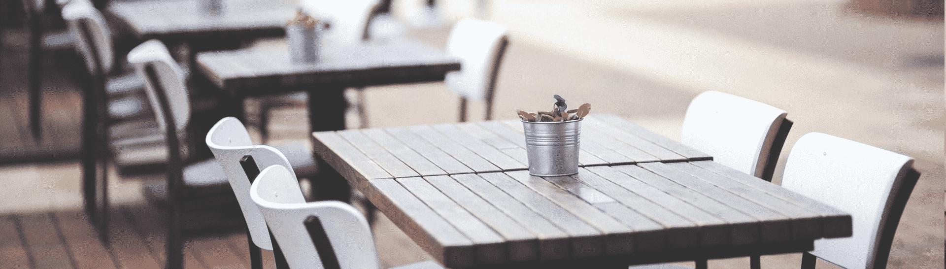 Algunos de los mejores restaurantes con azotea en CDMX