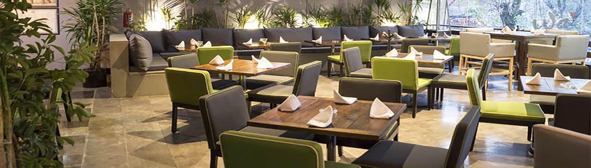 Los Restaurantes  A Los Que Ya Puedes Ir